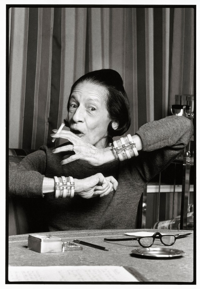 Ritratto by Priscilla Rattazzi, 1982