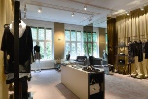 Elisabetta Franchi opening at The Hague