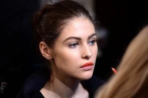 Autumn-Winter 2014 Make-up & Beauty
