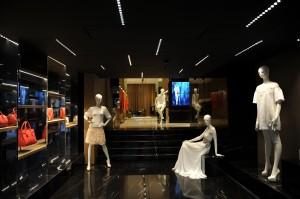 Elisabetta Franchi opens in Beirut
