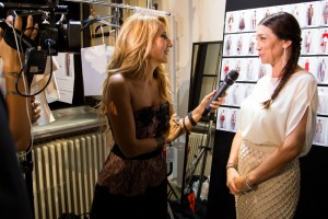 Moda Mania interviews Elisabetta Franchi