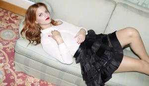 "The ""Skirt-Factor"" of Chiara Galiazzo"