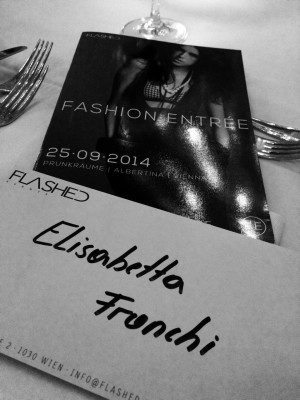 Fashion Entree Vienna
