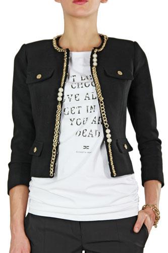7e03224ca2 Una giacca, tanti mood | ELISABETTA FRANCHI