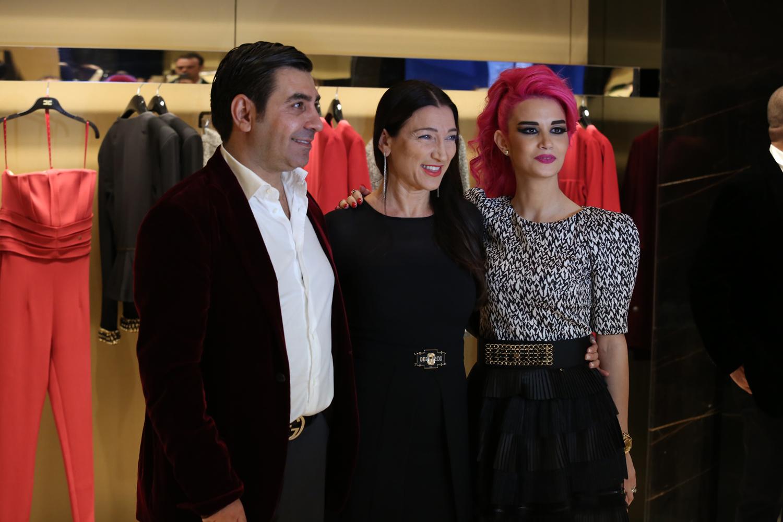 Elisabetta_Franchi_grand_opening_Beirut