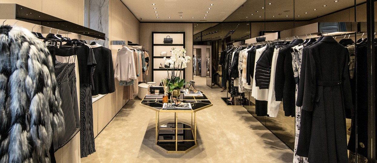 Napoli boutique